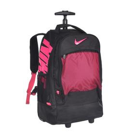 3992346c1bb49 Mochila Con Ruedas Para - Mochilas Nike en Mercado Libre Chile
