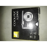 Camara Digital Nikon Coolpix S2900