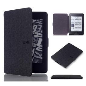 Capa Case Kindle Paperwhite 4 - 10 Geração Magnético Sleep