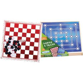 cc202f9150 Trilha Em Sacola Plastica Xalingo - Jogos de Tabuleiro no Mercado ...