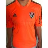 Camisa Fluminense 2014 Adidas Oficial no Mercado Livre Brasil f6898f7c7827c