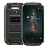 Poptel P9000 Max Teléfono Robusto 4g Teléfono Móvil 9000m