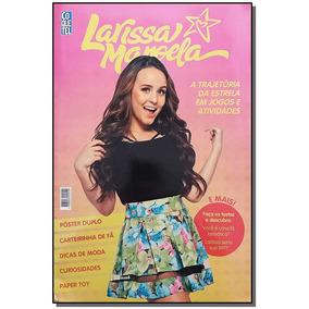 e7e272b2a63d9 Coisas Da Larissa Manoela - Livros Infantis no Mercado Livre Brasil