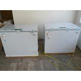 Frezeer Congelador Premium 250 Litros