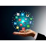 Curso Marketing Digital Em Vídeo Aulas - Envio Imediato