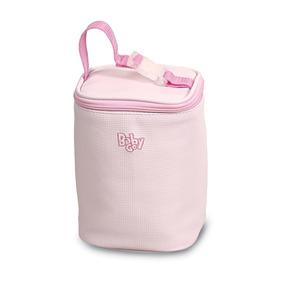 Porta Mamadeira Para Bebe Do Baby Go - Bebês no Mercado Livre Brasil 228a2b69e65