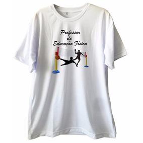 a6495871ac498 Roupa Professor Educação Fisica - Camisetas para Masculino no ...