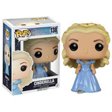 Cinderella 138 | Disney | Funko Pop | Original