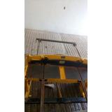 Cizalla Guillotina Hidráulica Pexto 52 X 16
