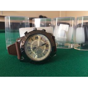 Relógio Masculino Multi Marcas Várias Cores Em Estoque