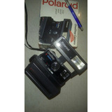 Camara Antigua Polaroid One Step Instant Camera