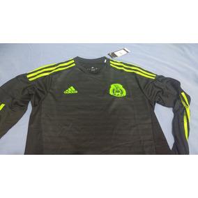 b99f27025cb72 Conjunto Deportivo Adidas Seleccion Mexicana en Mercado Libre México