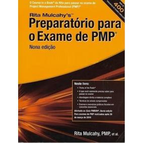 Rita Mulcahy Preparatorio 9a Ed Portugues Pmbok 6 + Brindes