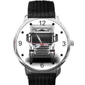 9176fac005f Scania P 93250 - Relógios De Pulso no Mercado Livre Brasil