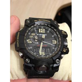 64425024fe5 Casio G Shock Mudmaster Usado - Relógio Casio Masculino