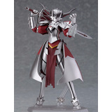Disponible $2100 Figma Fate Apocrypha Saber Of Red