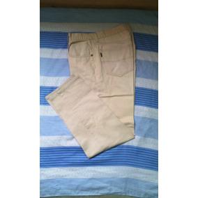 Pantalon De Caballero