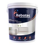 Rebotec 5kg Impermeabilizante Frete Grátis - Rebotec Sp