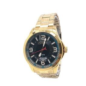 Relógio Condor Masculino Dourado Co2115wu