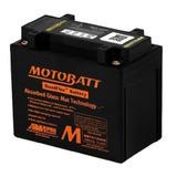 Bateria Bmw R1200 Gs Rr1200gs F800gs F800 Ytx14-bs Mbtx12uhd