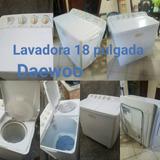 Lavadora 18 Daewoo