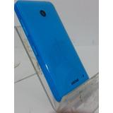 Lumia 635 Rm-975 Celular Nokia 8gb Azul Cricket Partes Refac
