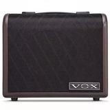 Amplificador Para Guitarra Electroacústica Vox Aga30 $locura