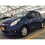 Chevrolet Spark Gt Ltz Full Equipo 2015