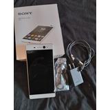Celular Marca Sony Xperia C5 Ultra
