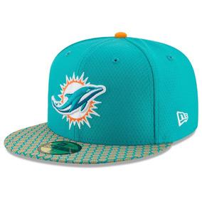 Gorra New Era Delfines De Miami Original Y Nueva 59fifty