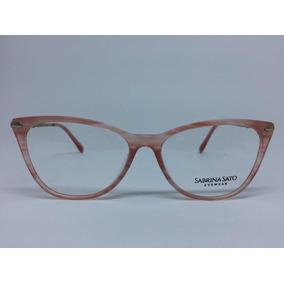 Oculos Da Sabrina Sato Eyewear - Óculos no Mercado Livre Brasil 0ede2e6044