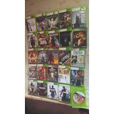 Juegos De Xbox 360 Originales Solo Venta