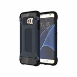 Funda Case Galaxy S7 Edge Color Negro Remate!