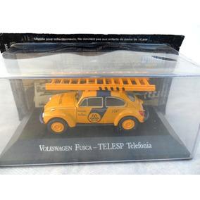 Veiculos De Serviço Volkswagen Fusca Telesp Telefonia Usado