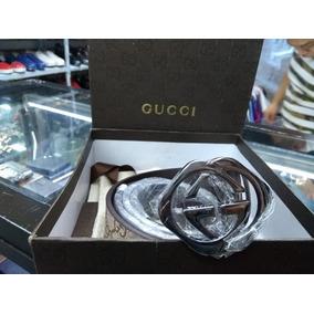 4a2bd731d Cinturones Versace Clon - Cinturones Hombre Marrón en Mercado Libre ...