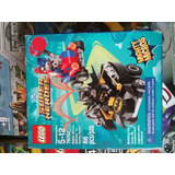 Lego Mighty Micros 76092 Batman Vs Harley Quinn + Regalo Sor