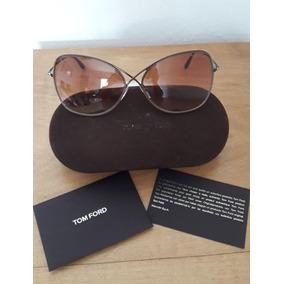 a7bafcbc0ae1b Oculos Tom Ford Usado De Sol - Óculos, Usado no Mercado Livre Brasil