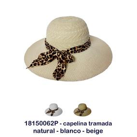 Capelina Playa Sombreros - Accesorios de Moda de Mujer en Mercado ... d141083fb13