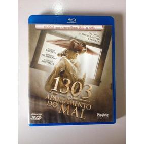 1303 O Apartamento Do Mal Blu Ray 3d E 2d - Mischa Barton