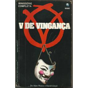 V De Vingança - 1990
