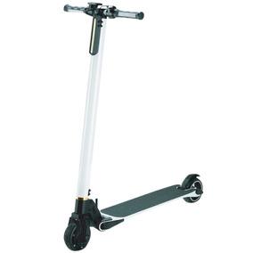 Scooter Electrico Blackpcs M20l-w Panrtalla Led/luces Adulto