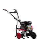 Motocultivador Tratorito Gasolina 6.5hp Roda E Enxada Toyama