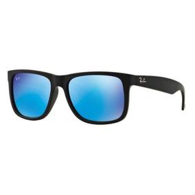 Oculos Espelhado Prada De Sol Ray Ban Justin - Óculos no Mercado ... 33ab9cda49