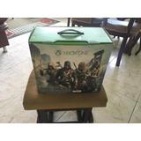 Caja De Xbox One