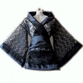 Lencería Estilo Kimono A La Medida Y Personalizadas Japón