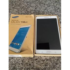 Tablet Samsung Galaxy Tab. 4 Como Nueva