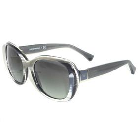 f762ed3bfdbe7 Oculos De Sol Emporio Armani Feminino - Óculos no Mercado Livre Brasil