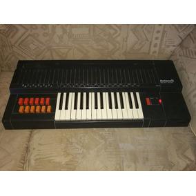 Piano Antonelli Golden Organ Organo