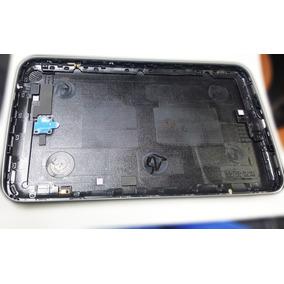 Tampa Traseira Para Tablet Samsung Sm-t210 Preto Barato