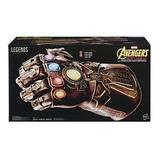 Thanos Gauntlet Infinity Guantelete Del Infinito Preventa